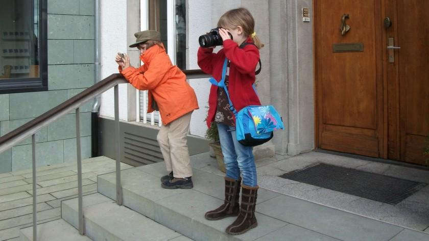 Fotografie für Kinder und Jugendliche